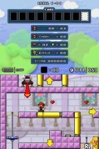 Mario Vs Donkey Kong 2 - March of the Minis (U)(WRG) Screen Shot
