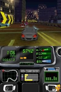 Need For Speed Carbon Own The City E Legacy Rom