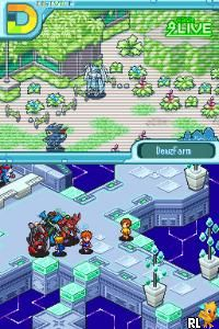 Digimon World Ds U Legacy Rom