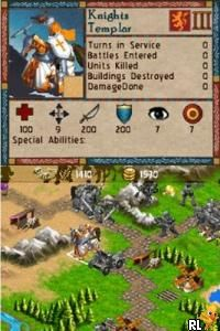 Age of Empires - The Age of Kings (E)(Supremacy) Screen Shot