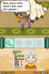Avatar The Last Airbender - The Burning Earth