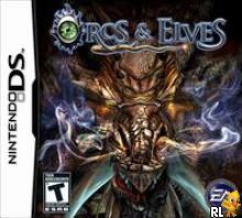 Orcs & Elves (U)(XenoPhobia) Box Art
