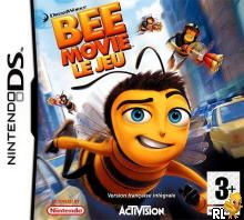 Bee Movie le Jeu (F)(EXiMiUS) Box Art