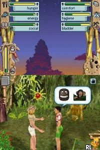 Sims 2 castaway the k eximius rom for Online games similar to sims