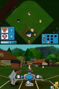 backyard baseball 39 09 u squire screen shot