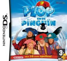 Plop en de Pinguin (Nl)(Independent) Box Art