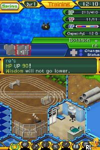 Digimon World Championship (U)(XenoPhobia) Screen Shot