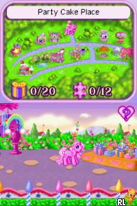 My Little Pony Pinkie Pies Party