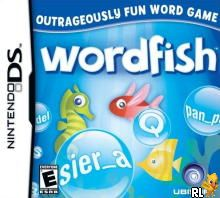 Wordfish (U)(Sir VG) Box Art