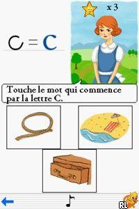 Methode Boscher - La Journee des Tout Petits (FR)(EXiMiUS) Screen Shot