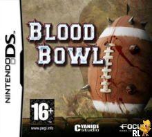 Blood Bowl (EU)(M5)(BAHAMUT) Box Art