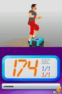 Personal Trainer DS for Women (EU)(M5)(Independent) Screen Shot