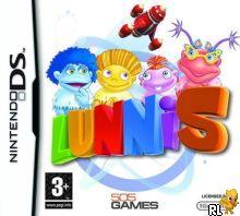 Lunnis (ES)(Independent) Box Art