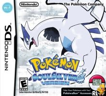 Pokemon - SoulSilver Version (U) Box Art
