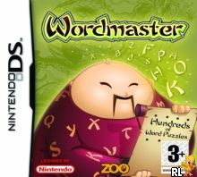 Wordmaster (E) Box Art
