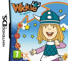 Wickie de Viking (N) Box Art