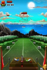 101-in-1 Megamix Sports (E) Screen Shot