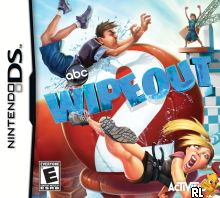 Wipeout 2 (U) Box Art